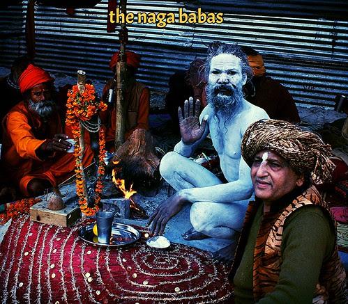 Naga Babas At Maha Kumbh 2013 Allahabad by firoze shakir photographerno1