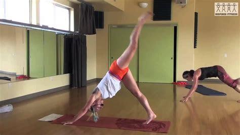piyo  workout  jennifer fujii full hour love