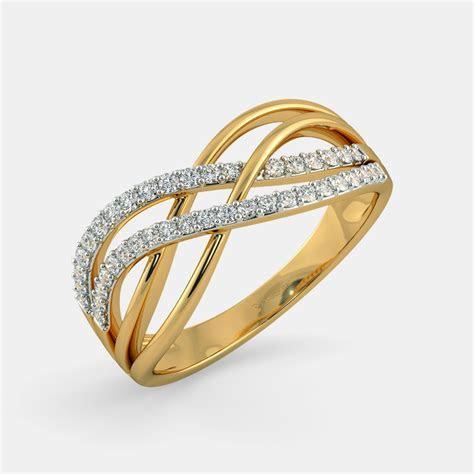 The Liza ring   BlueStone.com