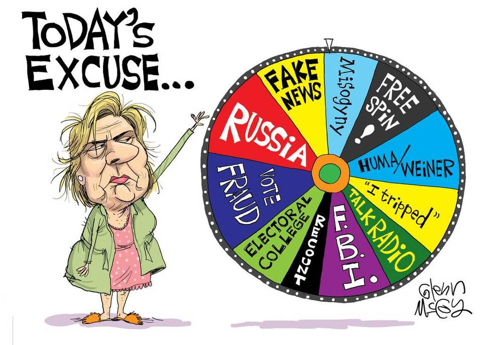 Image result for hillary resistance cartoons