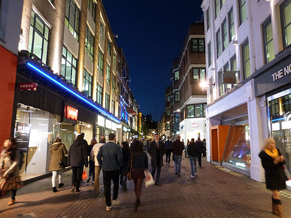 carnaby street 1