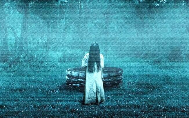 Samara está de volta no trailer da sequência de