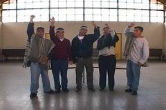 presos politicos mapuche