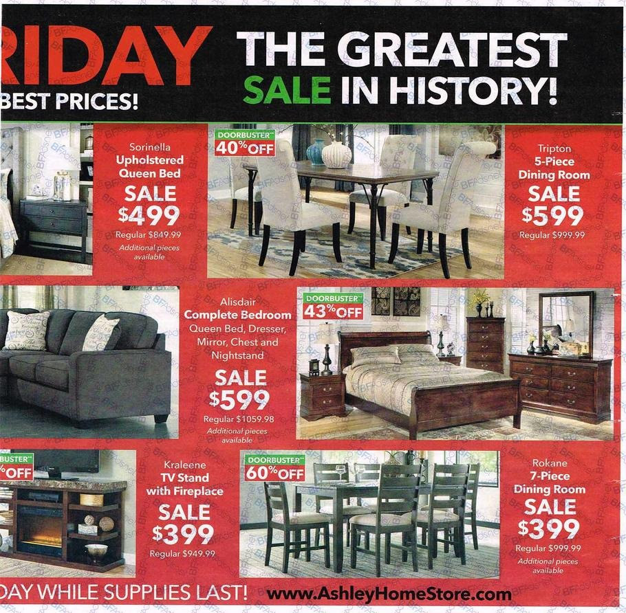 Ashley Furniture Black Friday Ads 2016 - couponshy.com
