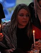 Claudia Melanie, fidanzata di Vittorio Arrigoni