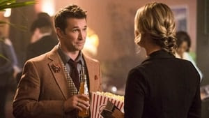 The Librarians Season 4 : And the Silver Screen
