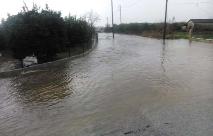 Άρτα: Να κηρυχτεί σε κατάστασης έκτακτης ανάγκης ζητά ο Δήμος Νικ. Σκουφά