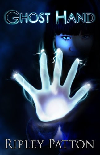 Ghost Hand (The PSS Chronicles) by Ripley Patton