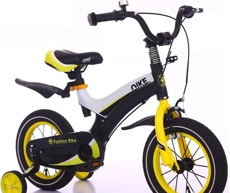 Sepeda Bmx Anak Kecil - Sepeda Lipat
