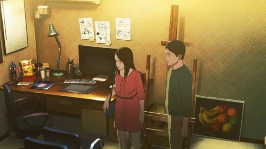 THE SENIOR CLASS: 1eres images du film d'animation produit par Yeon Sang-Ho
