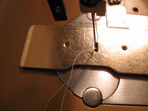 Button attachment plate