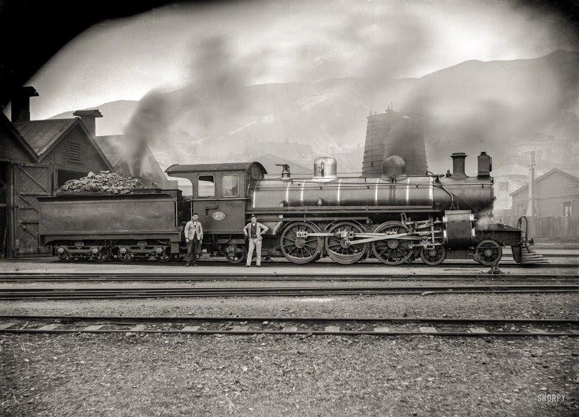 Class A: 1909
