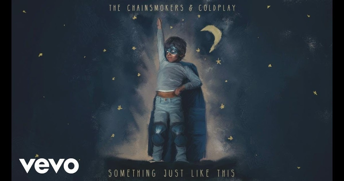 The Chainsmokers & Coldplay - Something Just Like This (Lyric) http://dlvr.it/PQgw6w