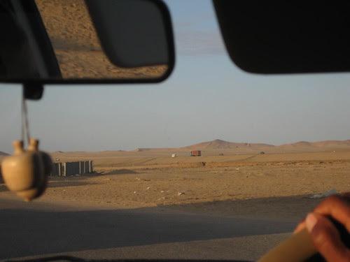 WB dunes