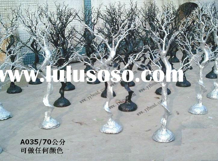 Product Name 70cm crystal wedding table tree centerpieces Item Number
