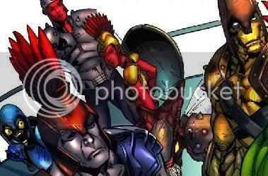 Aliados do Hulk