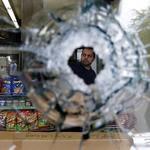 Shootings near UC Santa Barbara