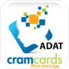 Cram Cards - ADAT Microbiology Cram Cards artwork