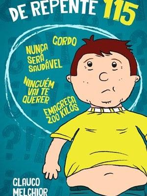 Jovem pretende lançar livro sobre história da própria vida (Foto: Arquivo Pessoal/ Glauco Melchior)