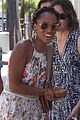 kerry washington attends afternoon party at au fudge 04