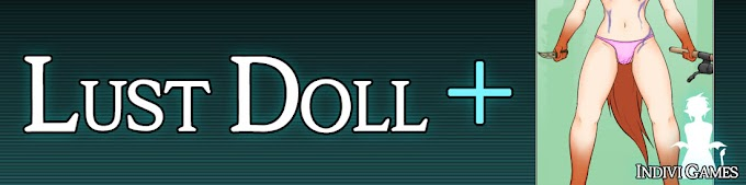 Lust Doll Plus [r3.2] [Indivi]