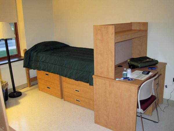Organize your dorm room with a perfect dorm furniture ...