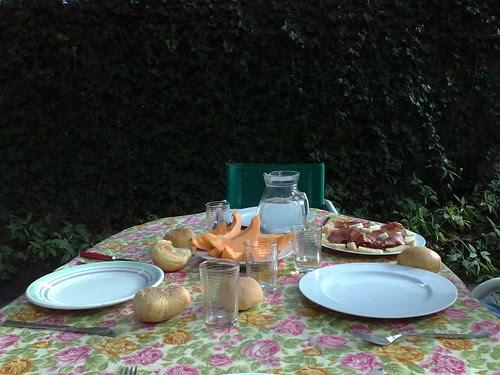 Pre cena a Toceno by durishti