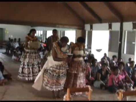 Fijian Traditional Wedding   Fiji   YouTube
