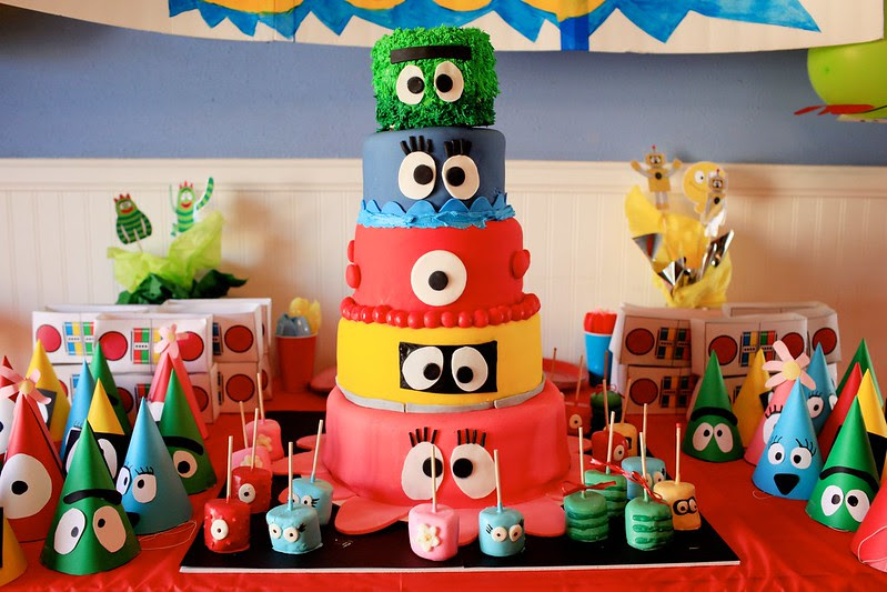 presley 2nd birthday december 2012 25