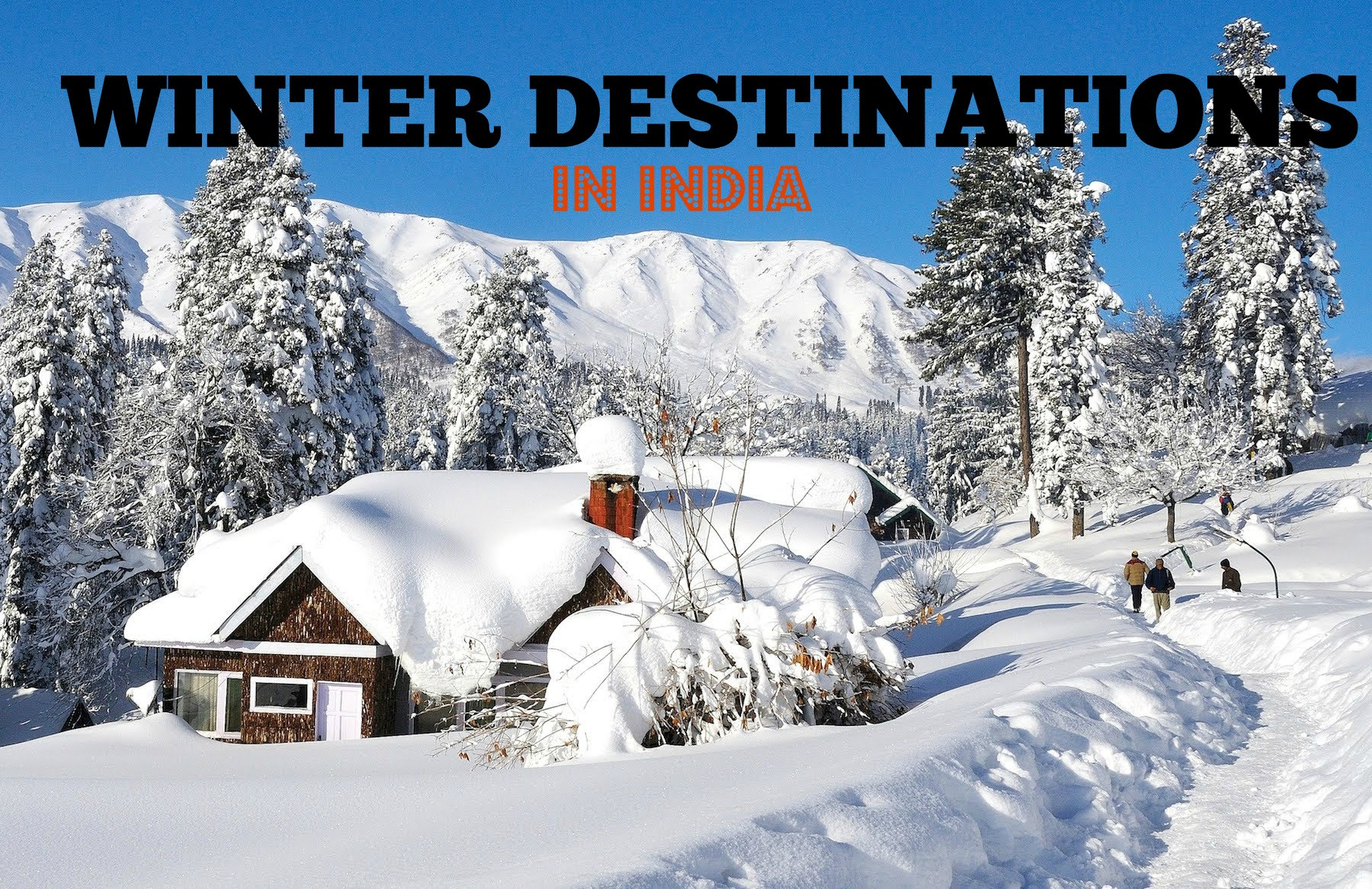 Best Winter Destinations in India