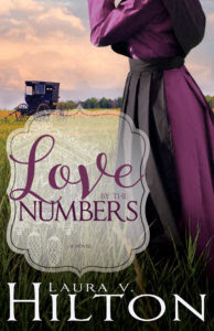 Love By The Numbers Cover