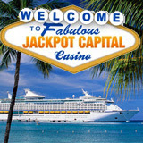 Retiree Takes Wife on Cruise After Winning Spree at Jackpot Capital Casino