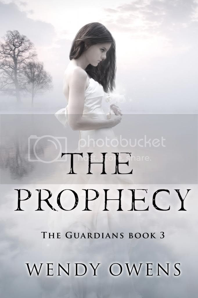 The Prophecy Book 3 Cover photo TheProphecyCover.jpg