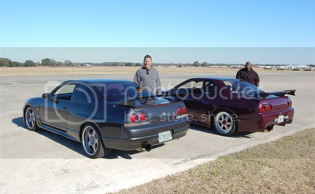 Skylines For Sale In Usa >> Nissan Skyline GT-R s in the USA Blog: R32 and R33 GT-R in Florida