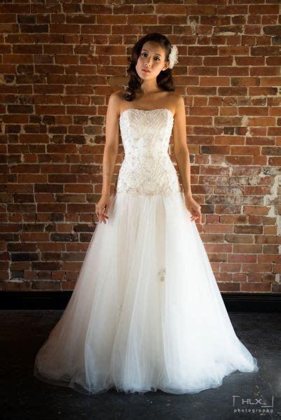 25  best ideas about Drop waist wedding dress on Pinterest