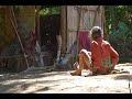 VIDEO: Derita Usia Senja, Nenek Lumpuh dan Tuli di Ambal Tinggal di Gubuk Reyot