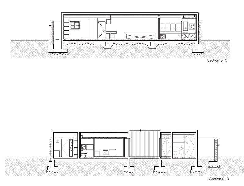 Casa L - BCHO