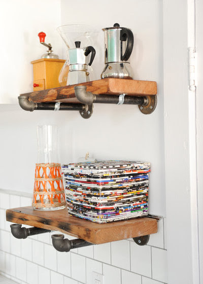 Kitchen Ideas: Upcycling Ideas to Add an Unusual Edge to ...