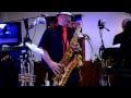 Besame Mucho 2011 Saxophon Solo  Band MOTET GbR www.hitbeats.de
