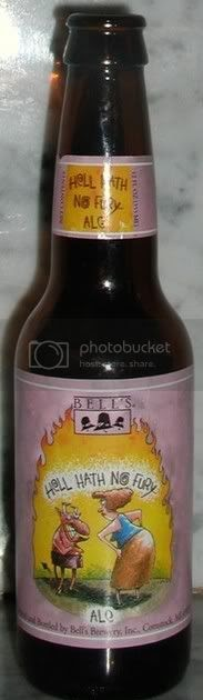 Drink Ale Warm Or Cold