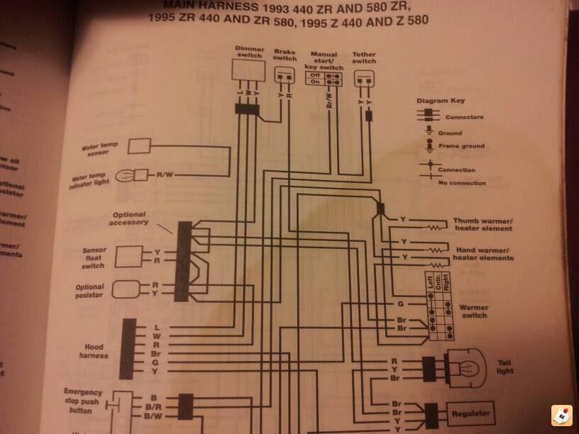 Zr 580 Wiring Diagram 2004 Toyota Prius Fuse Box Diagram Dvi D Tukune Jeanjaures37 Fr