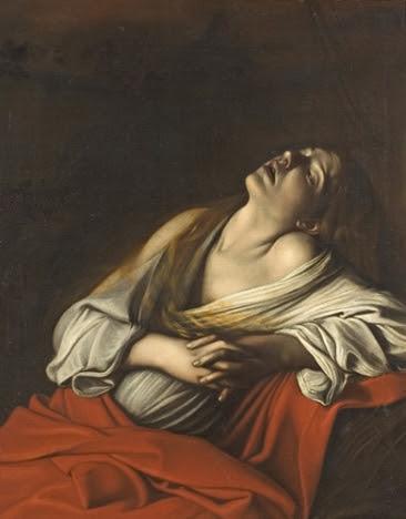 Resultado de imagem para madalena painting
