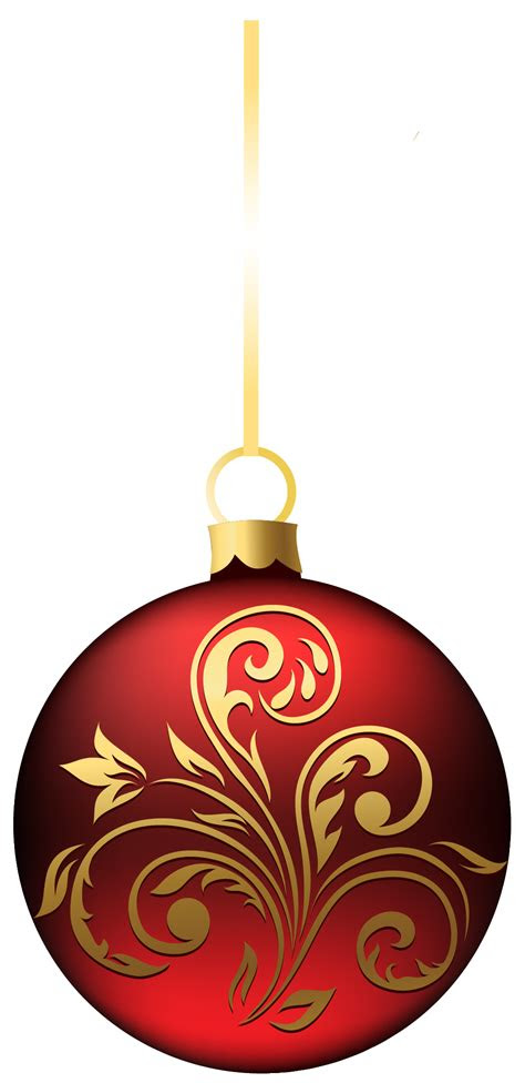 christmas ball clip art clipartsco