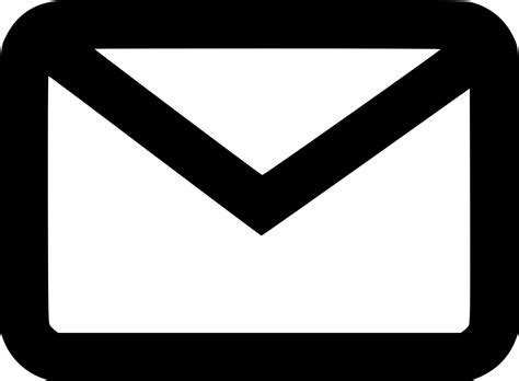 email svg png icon
