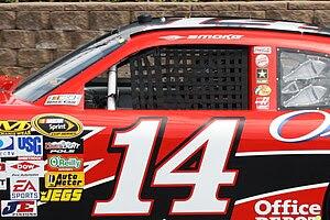 English: Tony Stewart, NASCAR, Stewart-Haas Ra...