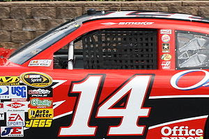 Tony Stewart, NASCAR, Hendrick Motorsports, Sp...