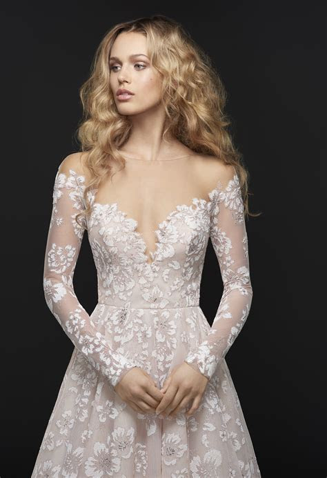 Hayley Paige Wedding Gowns   Luxury Bridal Collection in Dubai