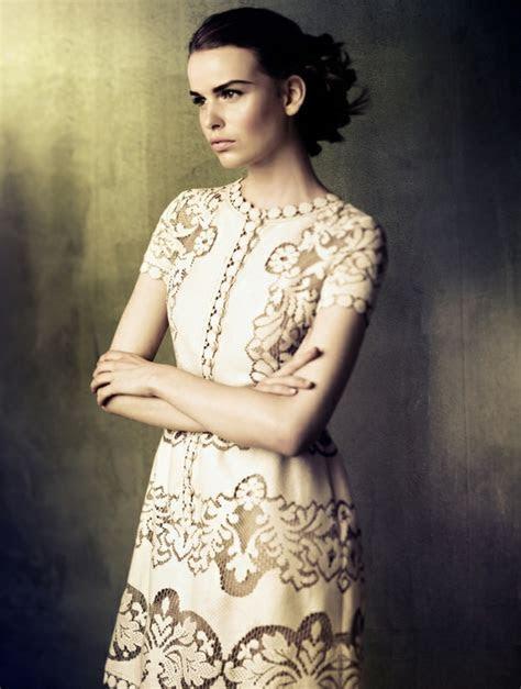 Scandinavian wedding dress designs