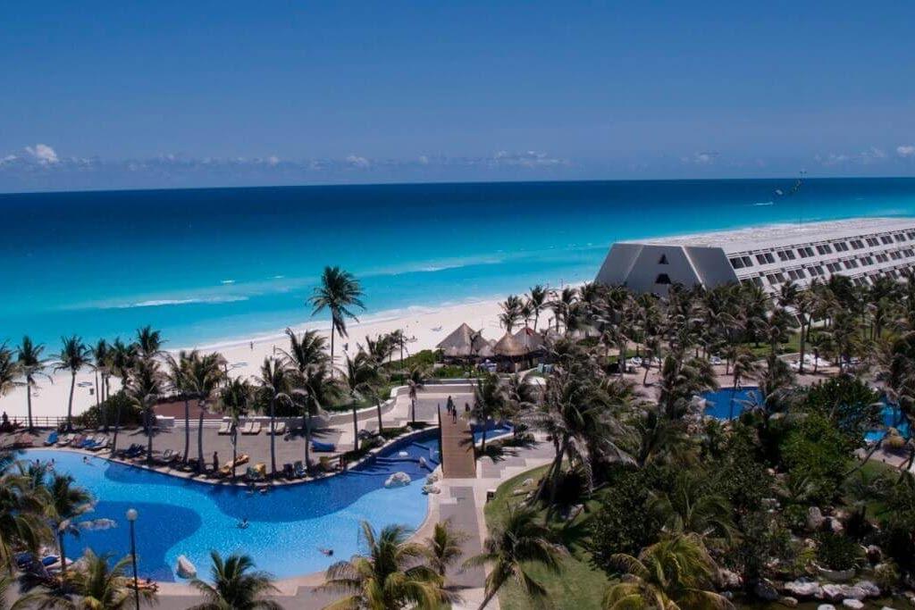 Promo 85% Off Grand Oasis Palm All Inclusive Mexico ...