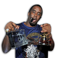 > Diddy Shuts Down Times Square For New Cîroc Re-Launch Commercial - Photo posted in The Hip-Hop Spot   Sign in and leave a comment below!